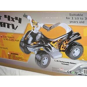 6V-4-x-4-Power-ATV-Ride-On-Toy