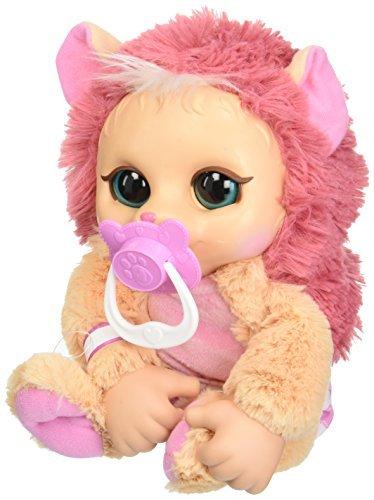 Animal Babies Baby Hedgehog Plush by Animal Babies