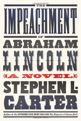 Image of The Impeachment of Abraham Lincoln