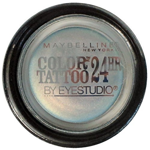 Maybelline Color Tattoo Limited Edition Summer 2014 ~ 115 Shimmering Sea
