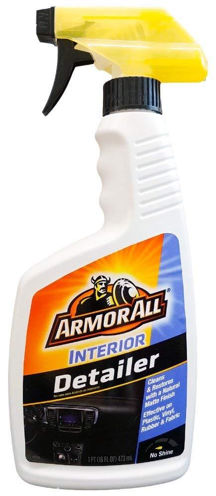 Armor All Interior Detailer (16 fluid ounces)