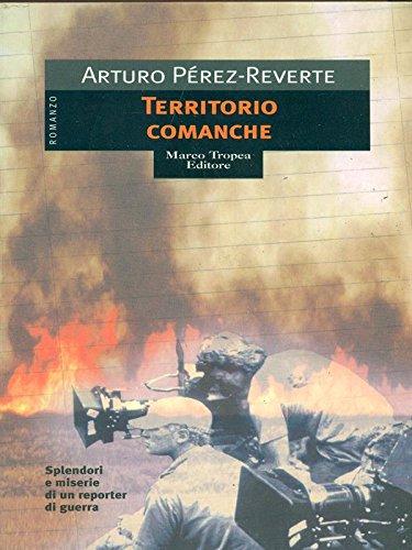 Territorio comanche (I mirti): Amazon.es: Pérez-Reverte, Arturo, Carmignani, I.: Libros en idiomas extranjeros