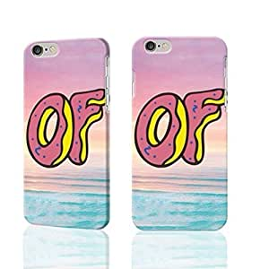 """Odd Future Tyler Creator Earl Sweatshirt Golf 3D Rough iphone 6 -4.7 inches Case Skin, fashion design image custom iPhone 6 - 4.7 inches , durable iphone 6 hard 3D case cover for iphone 6 (4.7""""), Case New Design By Codystore wangjiang maoyi"""