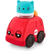 Veículos de Animalzinho Fisher Price, Mattel, Multicor