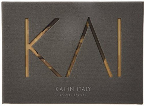 CD : Kai - Kai In Italy 2-special Edition (Special Edition, Asia - Import)