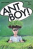 Ant Boy #1