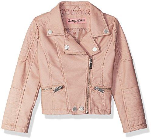 Leather Vest Jackets - 4