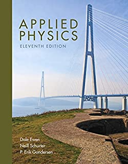 Audiobook applied physics ninth edition (9th edition) by dale ewen.
