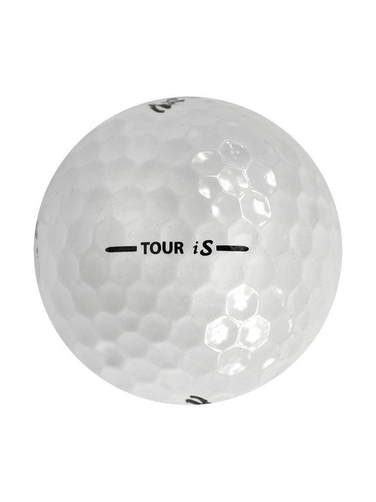 72 Callaway Tour Is – ミント( AAAAA ) Grade – リサイクル( used )ゴルフボール   B00DOIFWM6