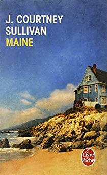 Maine par J. Courtney Sullivan