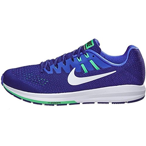 pictures for sale Nike Men's Air Zoom Structure 20 Running Shoe Deep Royal sale pick a best d9BRoWt