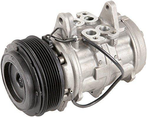 Remanufactured Genuine OEM AC Compressor - Porsche A/c Compressor Shopping Results