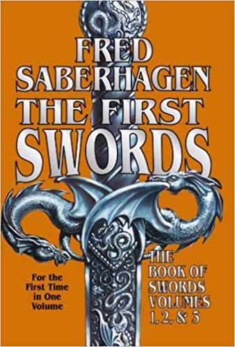 The First Swords The Book Of Swords Volumes 1 2 3 Fred