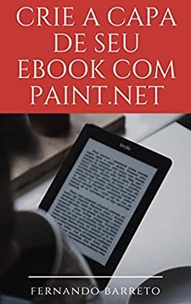 Crie a Capa de seu Ebook com Paint.NET (Série Capas Livro 2 ...