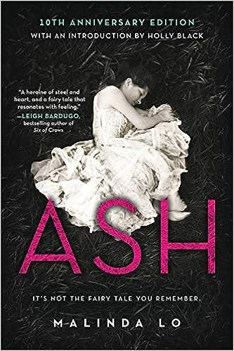 Amazon.com: Ash (9780316531313): Lo, Malinda: Books