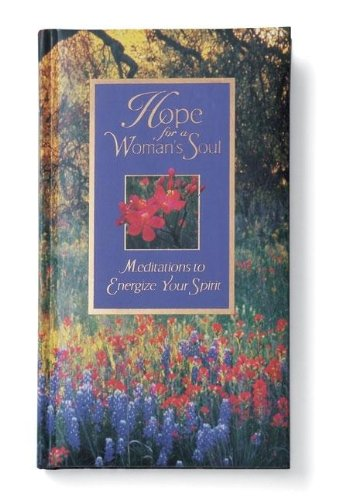 Read Online Hope for a Woman's Soul ebook