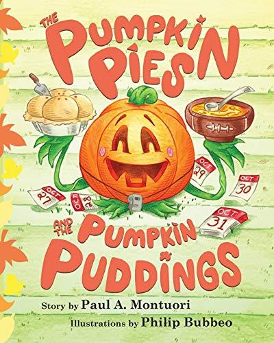 (The Pumpkin Pies and the Pumpkin)