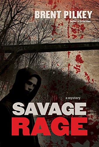 Image of Savage Rage (The Rage Series)
