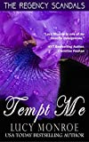 Tempt Me (Langley Family Trilogy Book 2)