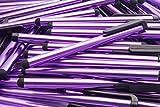 100pcs Smart Phone/ Smart Tablet Purple Bulk Stylus Styli