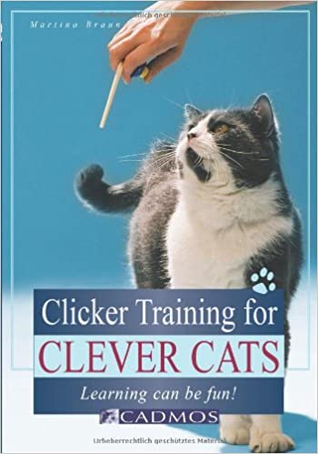 """""OFFLINE"""" Clicker Training For Clever Cats: Learning Can Be Fun!. Public Garden rates improve Circular nuestra"