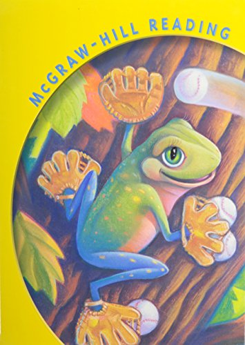 Mcgraw - Hill Reading 1 Book 4: People Anthology Level 4