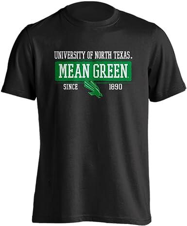 NCAA North Texas Mean Green T-Shirt V3