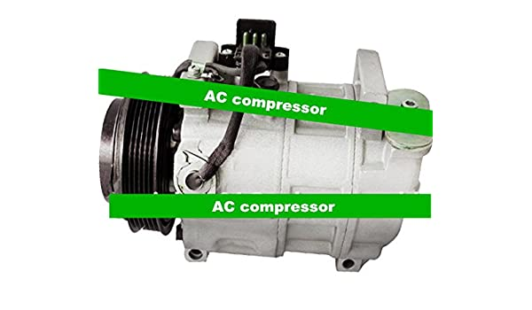 GOWE AC Compresor para coche AC Compresor 6 ca17 C para coche ...