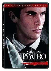 American Psycho (Uncut Killer Collector's Edition) [Import]