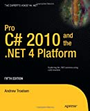 Pro C# 2010 and the .NET 4 Platform, Andrew Troelsen, 1430225491