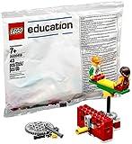 LEGO 简单机器教育车间套件 2000418