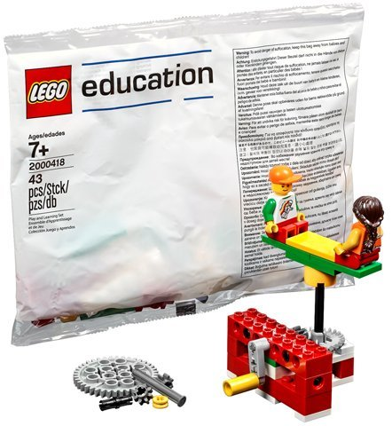 LEGO EDUCATION SIMPLE MACHINES EBOOK DOWNLOAD