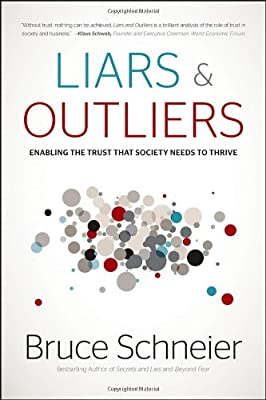 Liar & Outliers