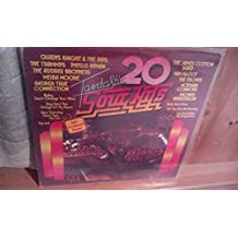 "20 Fantastic Soul Hits (1977)(12"" Vinyl LP)(Buddah Records 6.23151)"