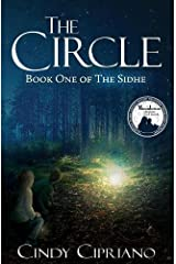 The Circle: Book One of The Sidhe Paperback