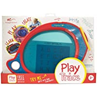 Boogie Board Play & Trace LCD eWriter (Red)