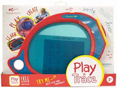 Boogie Board Play N' Trace LCD eWriter (PL0310001)