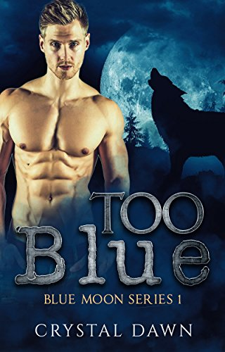 Bargain eBook - Too Blue
