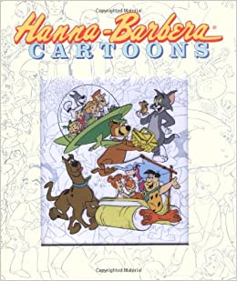 Hanna-Barbera Cartoons: Michael Mallory: 9780883631089: Amazon.com ...