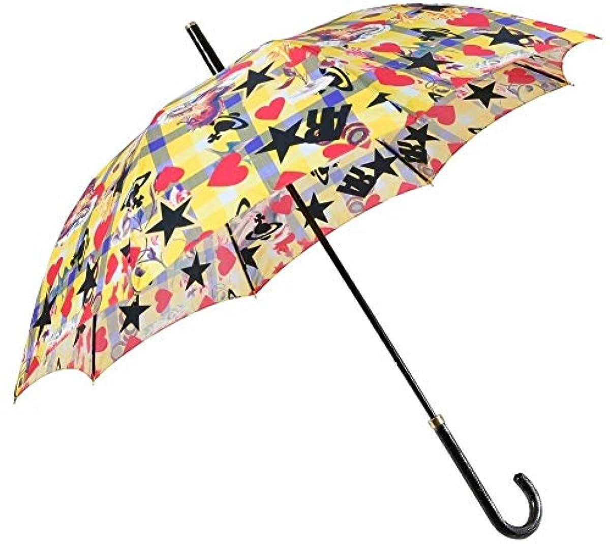 [해외] 비비안웨스트우드 바다 생물 장우산