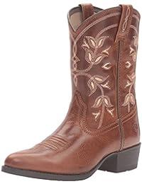 Kids' Desert Holly Western Cowboy Boot
