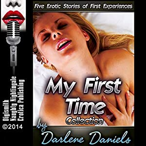 My First Time Collection Audiobook