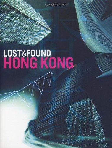 Lost & Found Hong Kong