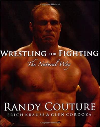 Book Wrestling for Fighting: The Natural Way