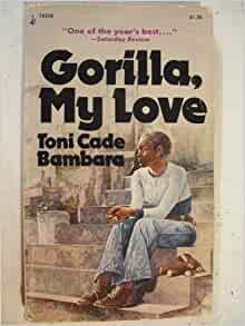 Toni Cade Bambara's use of African American Vernacular English in