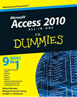 MICROSOFT ACCESS 2010 IN DEPTH EPUB