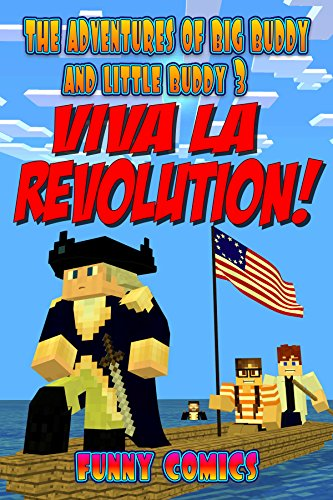 Viva Revolution Adventures Buddy Little ebook product image