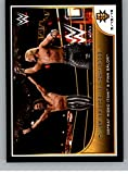 2016 Topps WWE Road to Wrestlemania #90 Tyler