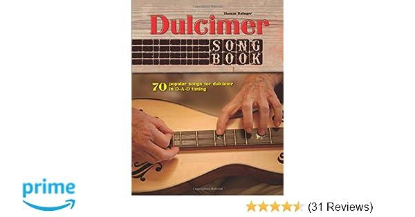 Amazon com: Dulcimer Songbook: 70 popular songs for dulcimer