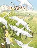 Image of The Six Swans